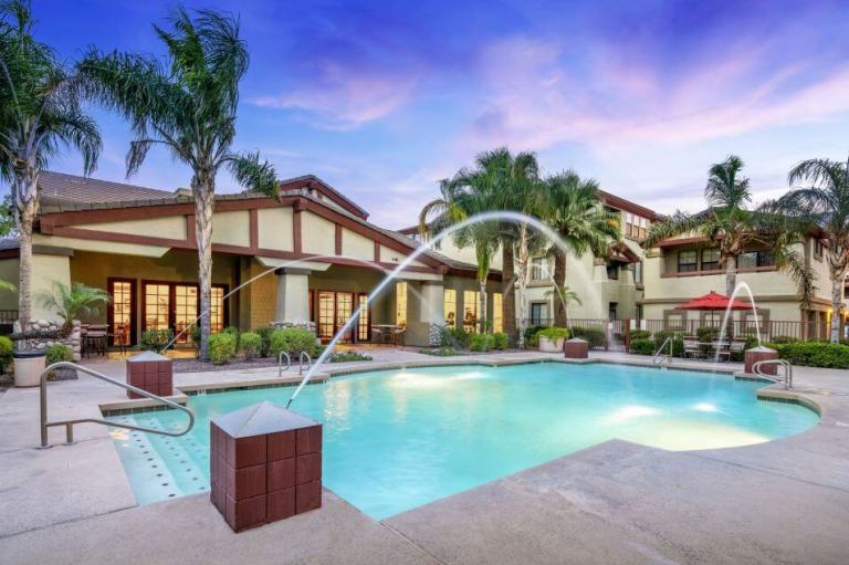Urban Core Phoenix Multifamily Asset Sold by IPA for $26.1 Million