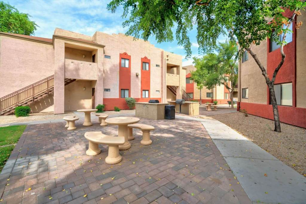 Sale of Multifamily  Property
