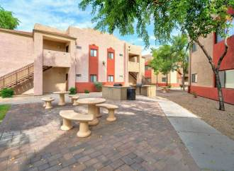 Berkadia Completes $16 Million Sale of Multifamily  Property