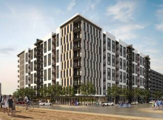 The Dinerstein Companies to Build a 278-Unit Apartment Development in Park Central in Midtown Phoenix