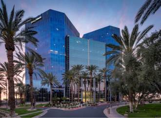 Bridge Investment Group LLC Acquires Phoenix Gateway Center Office Complex