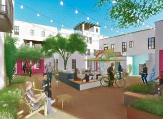 Post-Car Real Estate Developer, Culdesac, Announces First Car-Free Neighborhood Built From Scratch in the U.S.