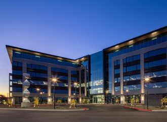 Hines' Chandler Viridian Signs New Wholesale Mortgage Tenant
