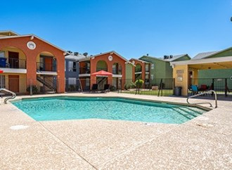 NorthMarq Sells and Arranges Financing of 200-Unit Glen Apartments for $23.1 Million