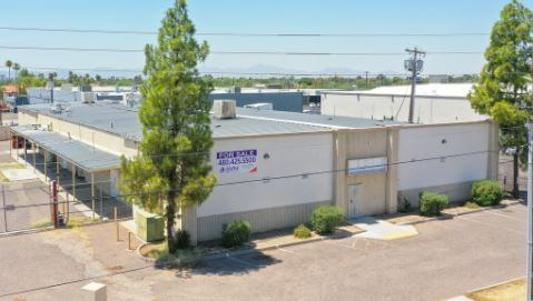 Former Commissary Kitchen for Eat-Fit-Go Building Sells for $1.43 Million