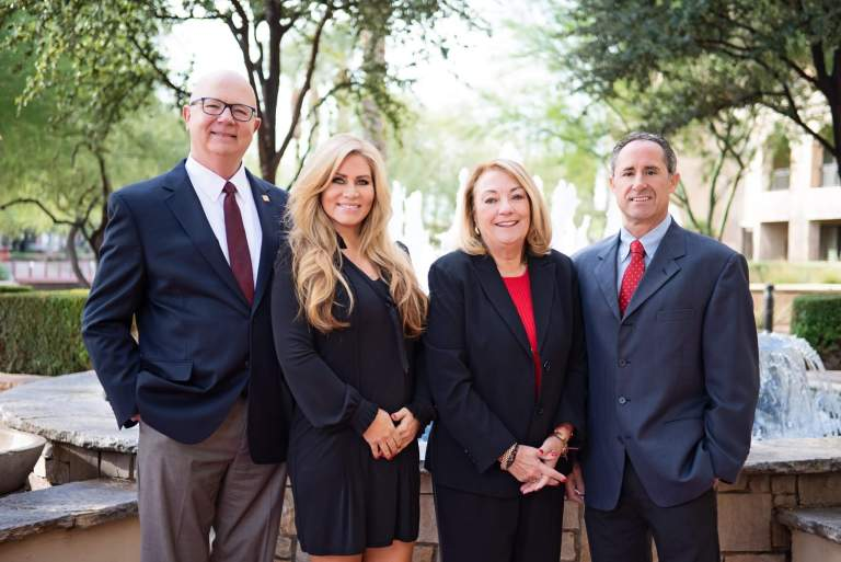 ORION Welcomes Experienced Multifamily Team
