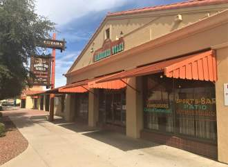 Historic Downtown Phoenix Retail Center Trades Hands