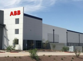 ABB to Open Distribution Center in Phoenix Creating 100 New Jobs