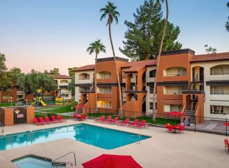 $49.6 Million North Mesa Multifamily Asset Sale Brokered by Institutional Property Advisors