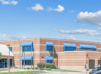 JLL completes $30.3M sale of single tenant office building in Sioux Falls