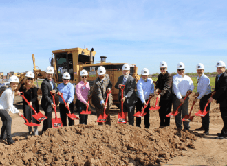 Highly Anticipated En Fuego Development Officially Breaks Ground