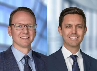 Steve Gebing and Cliff David of Institutional Property Advisors Close Seven Multifamily Transactions in 60 Days Valued at $486 Million