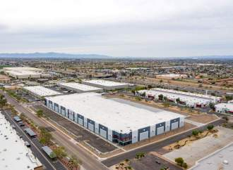 CapRock Partners Acquires State-of-the-Art Distribution Facility in Phoenix