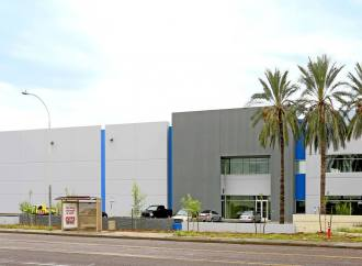 Westcore Acquires Phoenix Industrial Property for $12.4 Million