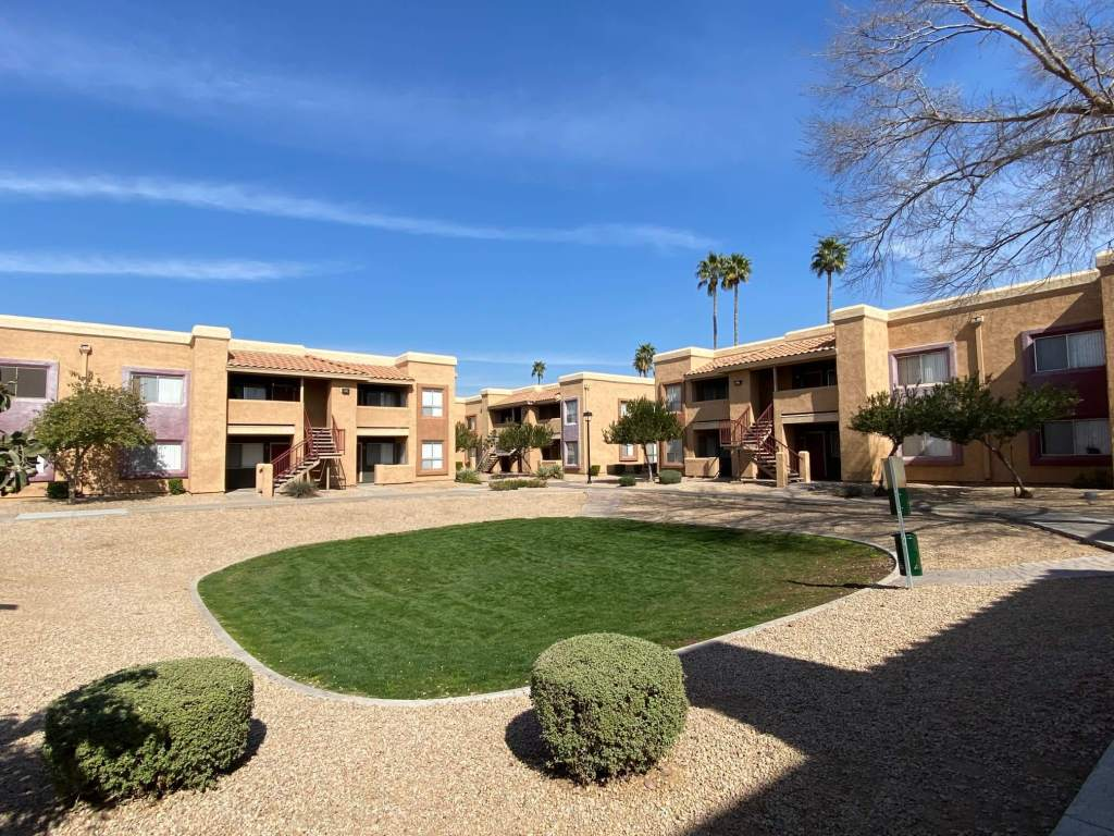 Tower Capital Arranges $26.1M for Two Multifamily Properties