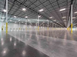 ABB Electrification Leases 400,000-SF Industrial Building Recently Purchased by Westcore