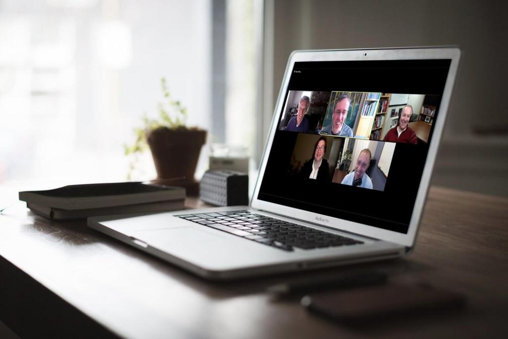 Virtual Neighborhood Meeting Might Provide Glimpse Into Future Business Practices