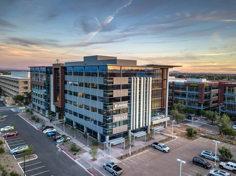 Banner Innovation Group Leases New Space at SkySong