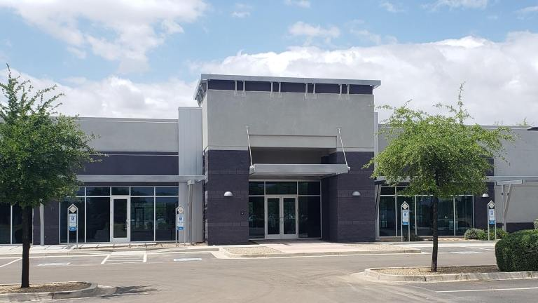 Phoenix Kidder Mathews healthcare team fully  leases Cornerstone Medical Center in Goodyear