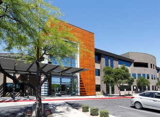 The Element at Kierland Trades for $17.3 Million in Scottsdale