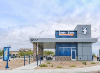 Cushman & Wakefield Sells Multiple Dutch Bros Coffee Net Leased Investment Properties in Arizona and Colorado