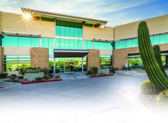 San Francisco-based The Roxborough Group Round Trips North Scottsdale Office Building to New Market Entrant, San Diego-Based Cush Enterprises for $30 Million