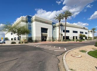 Phoenix Industrial Building Trades for $10.55 Million