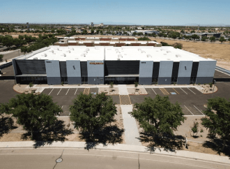 DAUM Directs Acquisition of New Industrial Buildings in Greater Phoenix