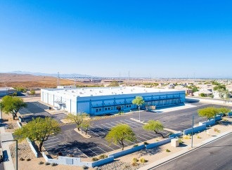 Phoenix Industrial Portfolio Refinanced for $16.12 Million