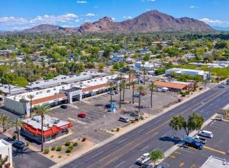Arcadia Retail Center Sold at List Price $6.1M with Multiple Offers