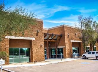 Commercial Properties, Inc. Announces Sale of a Bank-Owned Industrial Warehouse with Secured Yard in Tempe