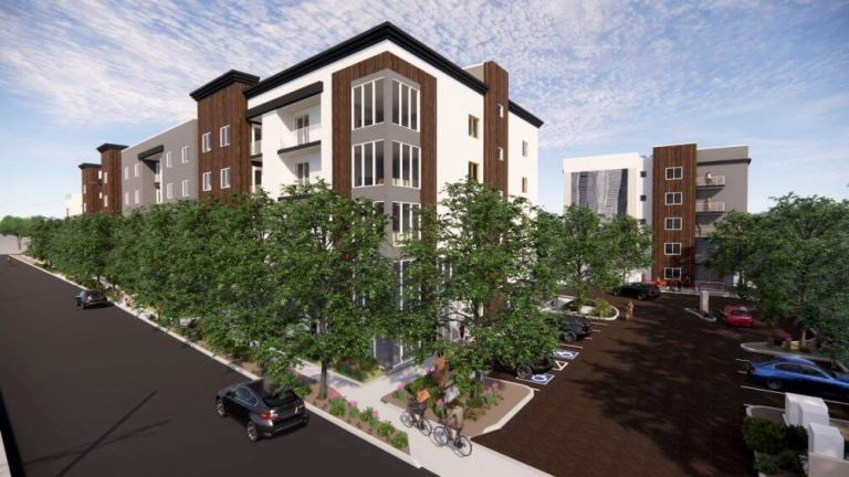 Mountain Pacific Opportunity Partners Announces Groundbreaking for Tempe Residential Project