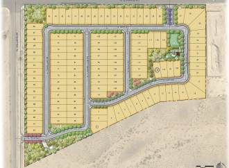 Camino Crossing, a 24-Acre Residential Development Site in El Mirage Sells for $5.4M