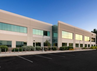 Cushman & Wakefield Advises Sale of Agave Corporate Center in Tempe for $16 Million