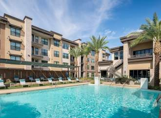 Institutional Property Advisors Brokers $91 Million Multifamily Sale in Suburban Phoenix