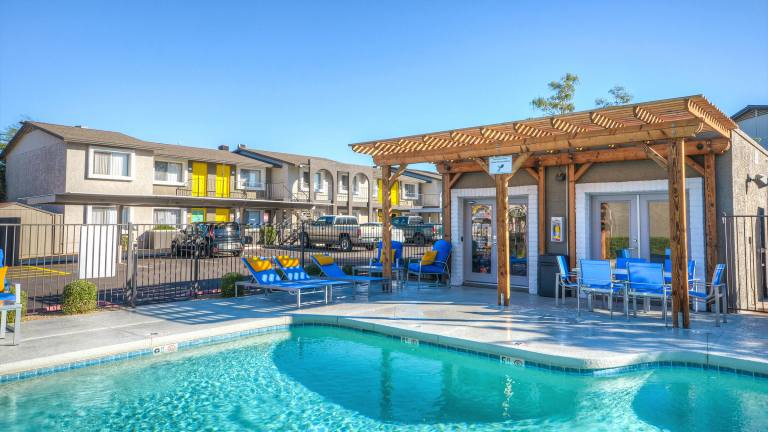 ABI Multifamily Brokers Northeast Phoenix Apartment Community for $29.75 Million