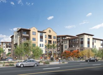The Related Group Breaks Ground on First Project in Arizona