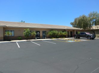 NAI Horizon Represents Seller in $1.4M Sale of Glendale Medical Office Building
