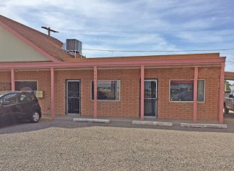 Sale of Retail Building in Mesa, Long-Term Leases Throughout Valley Highlight Recent Deals Closed by NAI Horizon