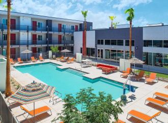Greenlight Communities' 'Cabana' Properties Help Counter the Effects of Rising Rental Rates in Arizona Cities