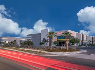Cushman & Wakefield Arranges Sale of the Gateway Technology Commerce Center in Mesa for $21.4 Million