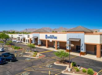 Cushman & Wakefield Arranges Sale of Pima Crossing Shopping Center for $51.5 Million