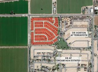 156-Lot Residential Development Site in Maricopa County, AZ Sells for $5,156,000