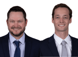 Top Arizona Retail Team Tyson Switzenberg and Tim Hurley Make the Move to Kidder Mathews