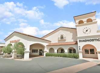 Nutex Health Pays $10.5 Million for  Gilbert Emergency Facility
