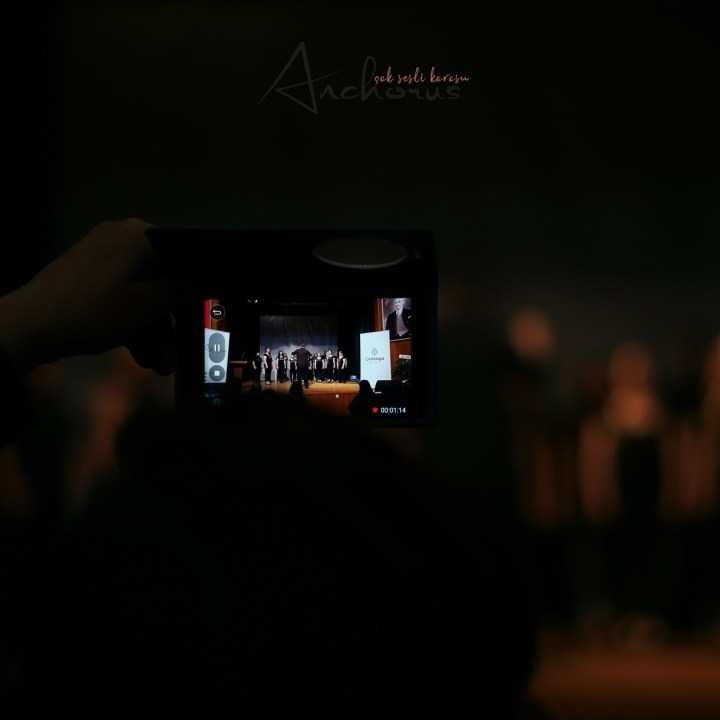 sahne fotoğrafçısı