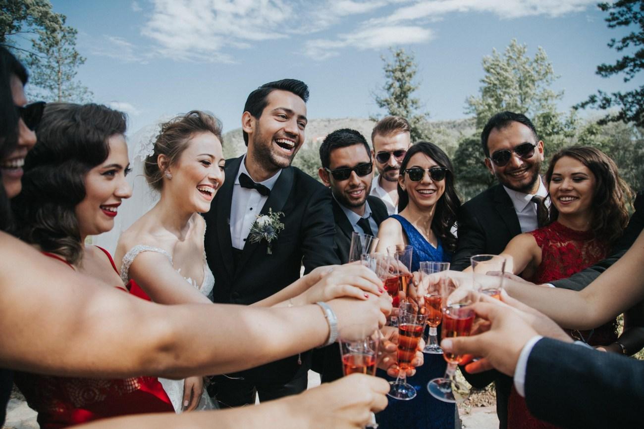 Eskişehir Düğün Fotoğrafçısı l Cemal Can Ateş l Düğün Hikayesi