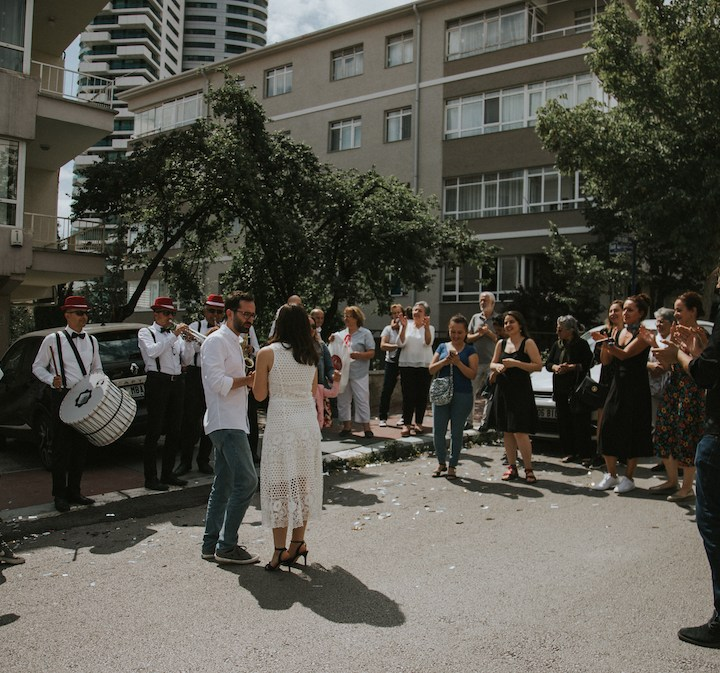 documentary wedding photographer Turkey
