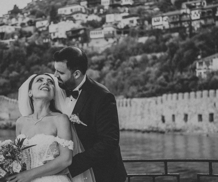 antalya düğün fotoğrafçısı