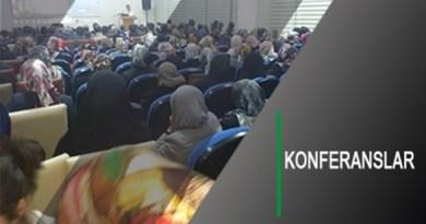 Mudanya Konferansı